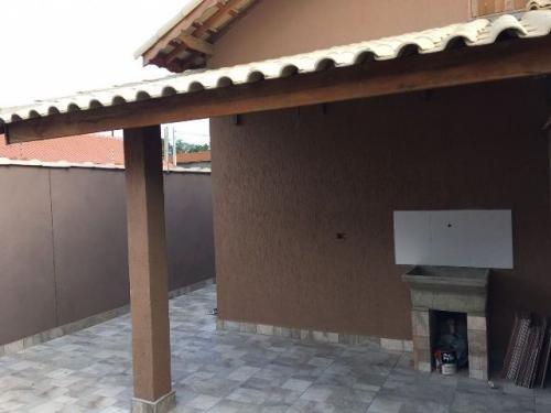 (ref: 4434)casas- itanhaém/sp - nova itanhaém