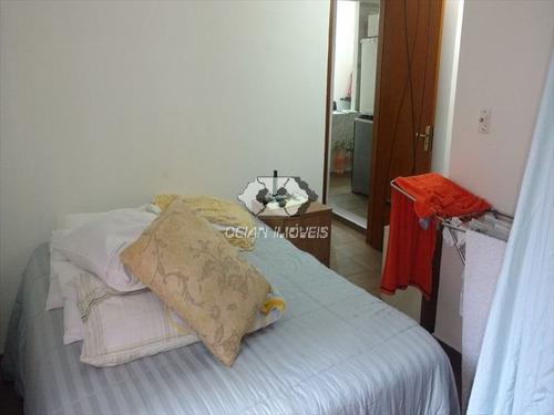 ref.: 444 - apartamento em praia grande, no bairro ocian - 1 dormitórios
