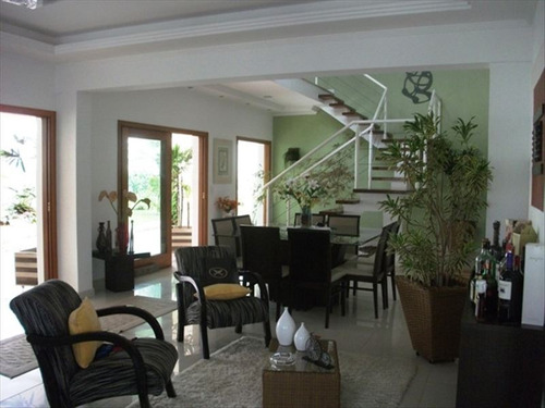 ref.: 447 - casa em itanhaem, no bairro praia do sonho - 3 dormitórios