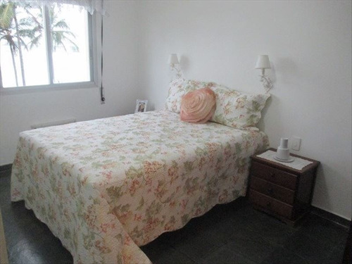 ref.: 449 - apartamento em bertioga, no bairro riviera de são lourenço - 2 dormitórios