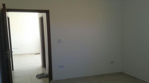 ref.: 44900 - casa em itanhaém, no bairro cibratel 2 - 2 dormitórios