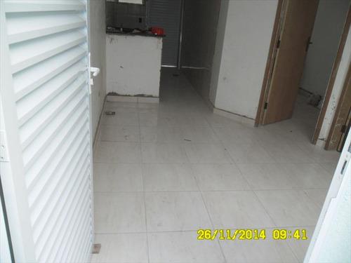 ref.: 44901 - casa condomínio fechado em praia grande, no bairro samambaia - 1 dormitórios