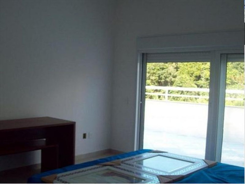 ref.: 45 - casa condomínio fechado em bertioga, no bairro guaratuba costa do sol - 5 dormitórios