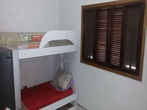 ref.: 450 - casa em mongagua, no bairro nossa senhora de fatima - 3 dormitórios