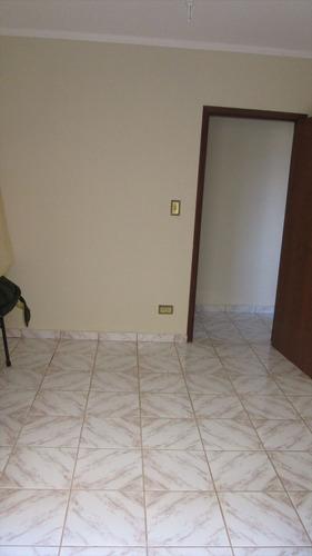 ref.: 4500 - casa em itanhaém, no bairro cibratel 2 - 3 dormitórios