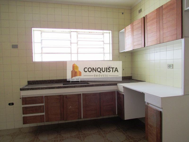 ref.: 4500 - casa em sao paulo, no bairro indianopolis - 3 dormitórios