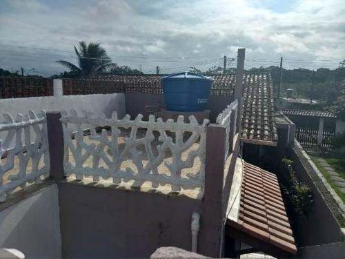 (ref: 4510) casa- itanhaém/sp - jd palmeiras