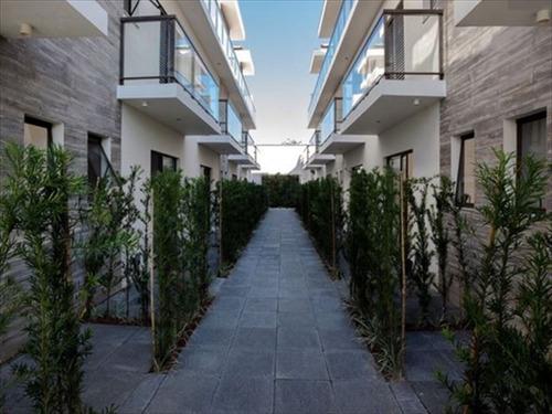 ref.: 452 - casa condomínio fechado em bertioga, no bairro maitinga - 3 dormitórios