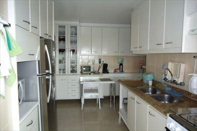 ref.: 4532 - apartamento em sao paulo, no bairro morumbi/jardim leonor - 3 dormitórios