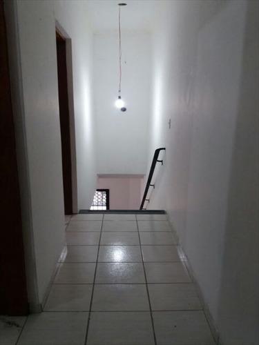 ref.: 453700 - casa em praia grande, no bairro boqueirao - 2 dormitórios
