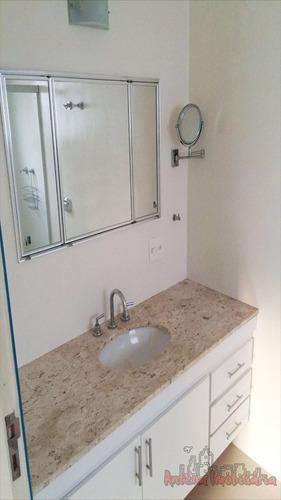 ref.: 4538 - apartamento em sao paulo, no bairro higienopolis - 2 dormitórios