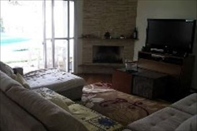 ref.: 4546 - casa condomínio fechado em cotia, no bairro nascente - 3 dormitórios