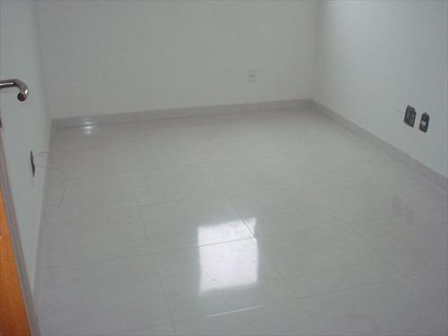 ref.: 4548 - apartamento em são vicente, no bairro catiapoã - 2 dormitórios