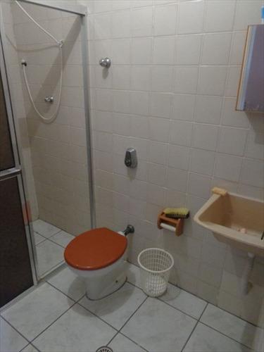 ref.: 455 - apartamento em praia grande, no bairro mirim - 1 dormitórios