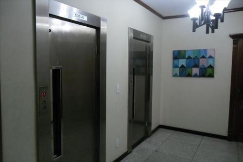 ref.: 456 - apartamento em praia grande, no bairro canto do forte - 2 dormitórios