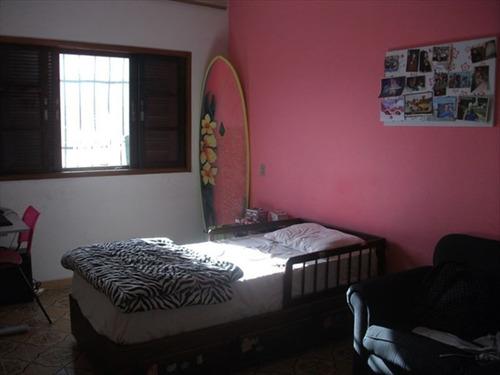ref.: 457 - casa em itanhaem, no bairro praia do sonho - 3 dormitórios