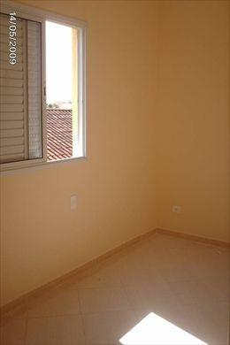 ref.: 457700 - casa em praia grande, no bairro vila guilhermina - 3 dormitórios
