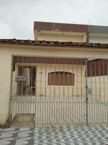 ref.: 458 - casa em praia grande, no bairro caicara - 2 dormitórios