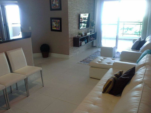 ref.: 459 - apartamento em bertioga, no bairro riviera de são lourenço - 2 dormitórios