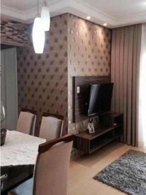 ref.: 459 - apartamento em jundiaí para venda - v459