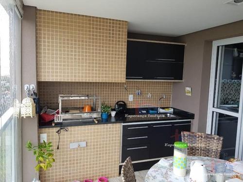 ref.: 4596 - apartamento em osasco para aluguel - l4596
