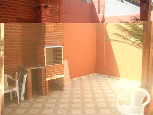 ref.: 46101 - casa em praia grande, no bairro ocian - 2 dormitórios