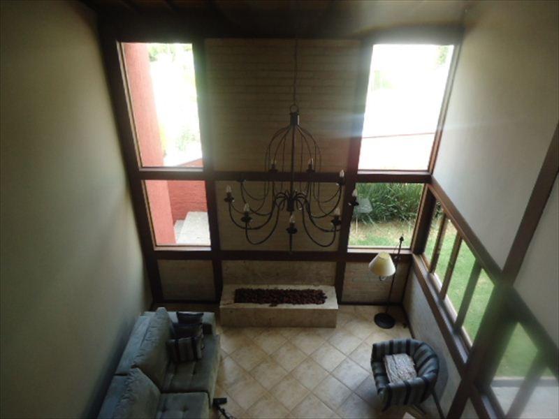 ref.: 4618 - casa condomínio fechado em embu das artes, no bairro parque das artes - 3 dormitórios