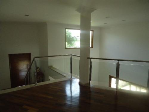 ref.: 4619 - casa condomínio fechado em embu das artes, no bairro parque das artes - 4 dormitórios