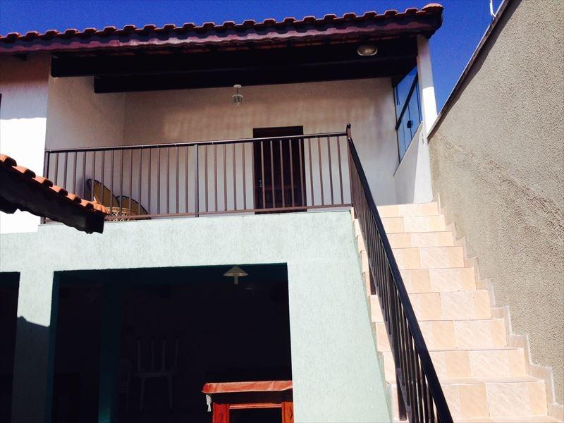 ref.: 462 - casa em itanhaem, no bairro cibratel 02 - 5 dormitórios