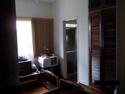 ref.: 462 - casa em itanhaem, no bairro praia do sonho - 5 dormitórios