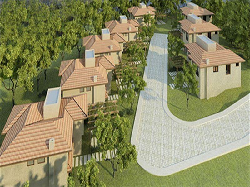 ref.: 4622 - casa condomínio fechado em carapicuiba, no bairro campos do taguai - 3 dormitórios