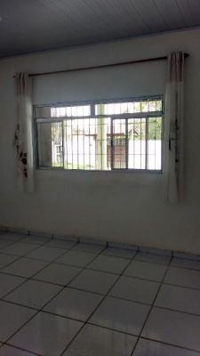 (ref: 4637) casa- itanhaém/sp - recanto dos bandeirantes
