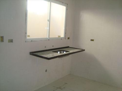 ref.: 46401 - casa em praia grande, no bairro jardim samambaia - 2 dormitórios