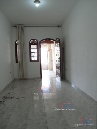 ref.: 4647 - casa terrea em osasco para aluguel - l4647