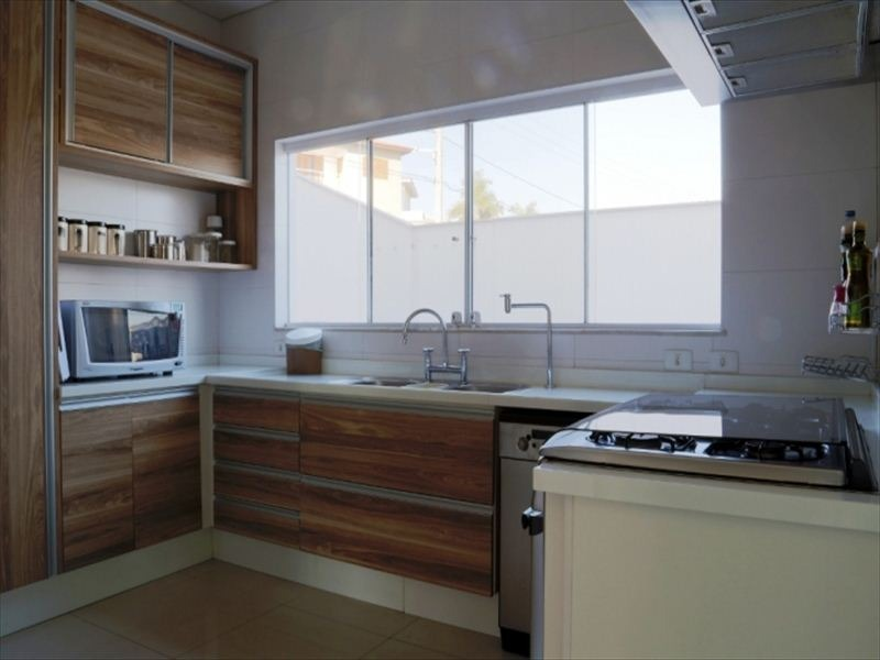 ref.: 4649 - casa condomínio fechado em carapicuiba, no bairro golf village - 3 dormitórios