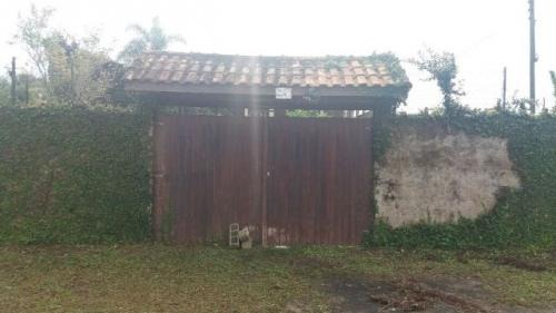 (ref: 4654) casa- itanhaém/sp - coronel