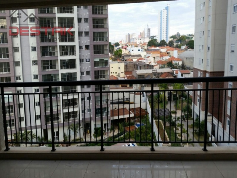 ref.: 468 - apartamento em jundiaí para venda - v468