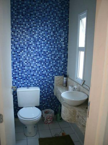 ref.: 4683 - casa condomínio fechado em cotia, no bairro viva vida - 2 dormitórios