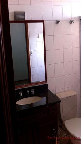 ref.: 4698 - apartamento em suzano, no bairro centro - 2 dormitórios