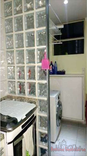 ref.: 4702 - apartamento em sao paulo, no bairro santa cecilia - 1 dormitórios