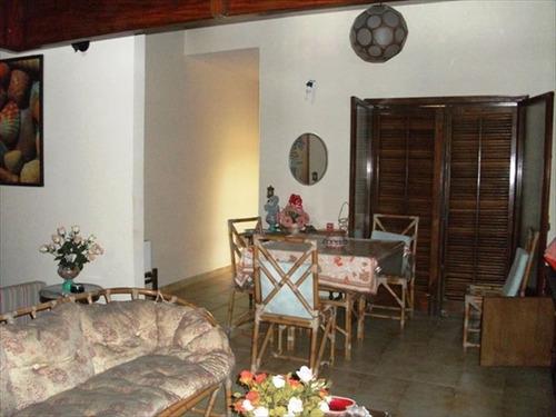 ref.: 472 - casa em itanhaem, no bairro cibratel ii - 3 dormitórios