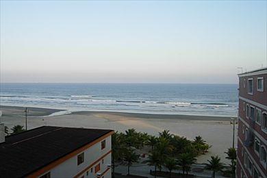 ref.: 473400 - apartamento em praia grande, no bairro campo da aviacao - 1 dormitórios