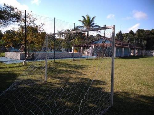 (ref: 4748) chácaras e sítios - itanhaém/sp - paranapuã