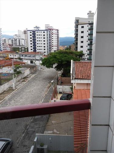 ref.: 47601 - apartamento em praia grande, no bairro ocian - 1 dormitórios