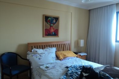 ref.: 4766 - apartamento em sao paulo, no bairro morumbi - 2 dormitórios