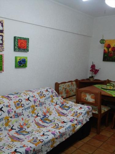ref.: 47701 - apartamento em praia grande, no bairro ocian - 1 dormitórios