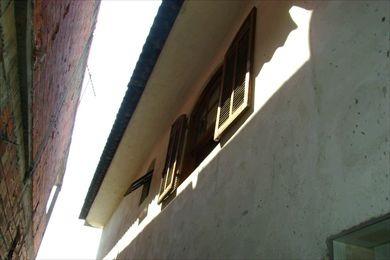 ref.: 48 - casa em taboao da serra, no bairro parque monte alegre - 2 dormitórios