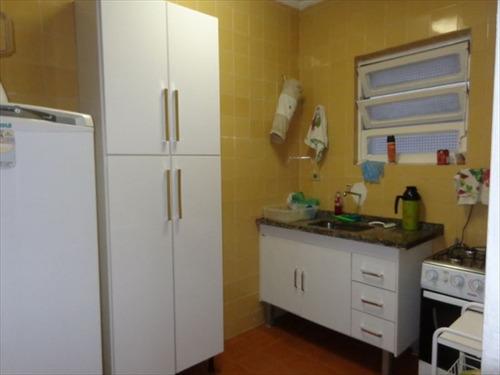 ref.: 481 - apartamento em praia grande, no bairro maracana - 1 dormitórios