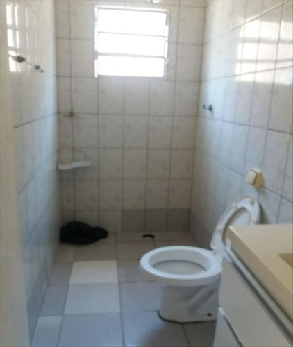 ref.: 482 - casa em itanhaém, no bairro bopiranga - 2 dormitórios