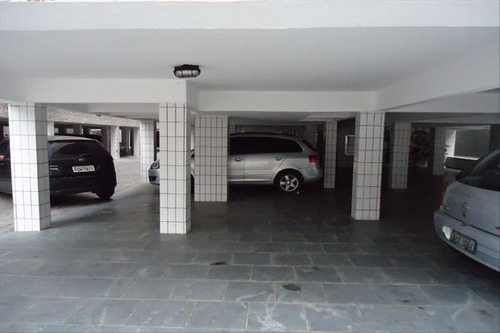 ref.: 483 - apartamento em praia grande, no bairro canto do forte - 1 dormitórios